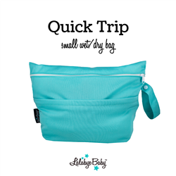 Quick trip Small (Wet/Dry) Bags