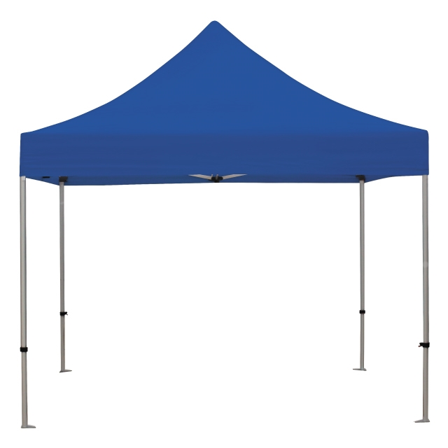 Zoom 10 Pop Up Tent Kit10x10 Outdoor Trade Fair Booth Display
