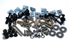 Lotus Elise Exige VX220 Large Handy Accessories Kit - Contains Common Bolts, Clips, Nuts & Washers