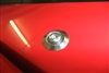 Lotus Elise S2 Quick Release Front Clam Service Access Panel Kit