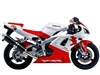 Stainless Steel Fairing Bolt Kit Yamaha R1