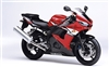 Stainless Steel Fairing Kit Yamaha R6