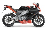 Aprilia RS 50 1996-1998 Fairing Bolt Kit