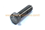 Stainless Steel Bolts m6 hex head set screw