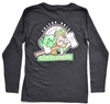 The Blarney Angry Hockey T-Shirt (womens)