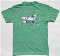 The Blarney Shamrocked T-Shirt
