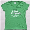 The Blarney Stoned T-Shirt (womens)