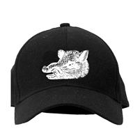 Bronze Boar Ball Cap