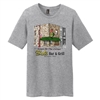 Dale's Bar & Grill Color T-Shirt - Grey