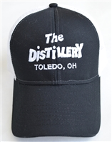 The Distillery Trucker Hat