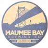 Maumee Bay Brewing Co. Drink Coaster