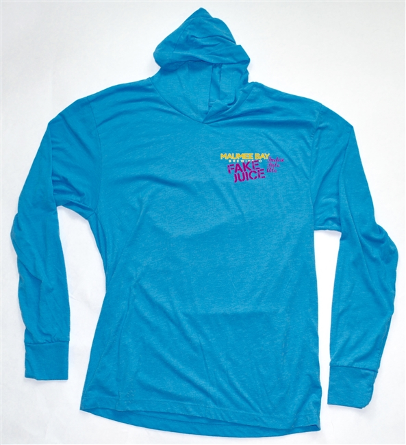 Maumee Bay Brewing Co. Fake Juice T-Hoodie
