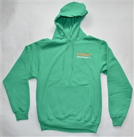 Maumee Bay Brewing Co. Grasshopper Hoodie