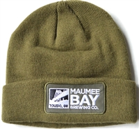 Maumee Bay Brewing Co. Stocking Hat