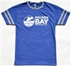Maumee Bay Brewing Co. Striped Tee