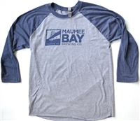 Maumee Bay Brewing Co. Half Sleeve T-Shirt