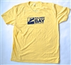 Maumee Bay Brewing Co. T-Shirt (yellow)