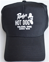 Rudy's Hot Dog Hat