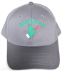 Ventura's Ball Cap (silver/grey)