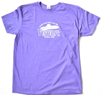 Ventura's T-Shirt (purple)