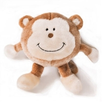 Zippy Paws Brainey Monkey
