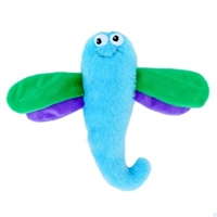 Zippy Paws Crinkle Dragonfly