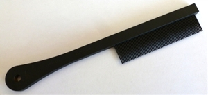 Spratts Fine Comb #73 Black