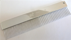 Spratt Metal Comb #79