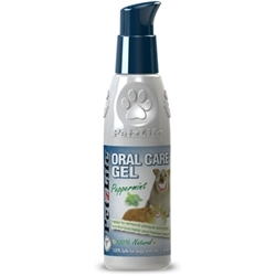 PetzLife Oral Care GEL Original for Dogs & Cats - 4oz.