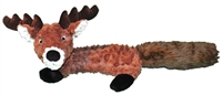 Patchwork Pet Flat Deer 25""