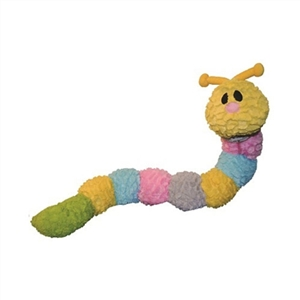 Patchwork Pet Plush Caterpillar 20""