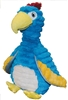 Patchwork Pet Dodo the Bird 15""