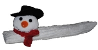 Patchwork Pet Frosty Twist 13""