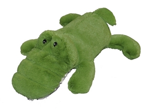 Patchwork Toughy Wuffie Alligator 15""