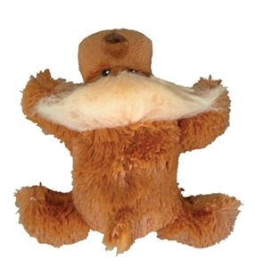 Patchwork Toughy Wuffie Lion 6""
