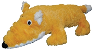 Patchwork Toughy Wuffie Fox 15""