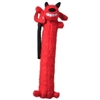 Loofa Dog Halloween 18-inch Plush Devil Dog Toy
