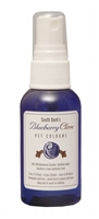South Bark's Blueberry Clove Cologne 2.5oz