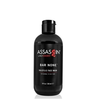 Billy Jealousy Assassin Bar None - Salicylic Face Wash