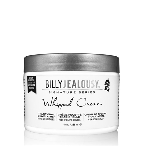 Billy Jealousy Whipped Cream Shave Lather