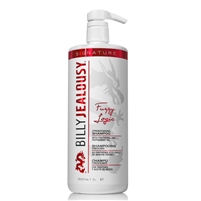 Billy Jealousy Cashmere Coat Strengthening Conditioner, 33 fl.oz.