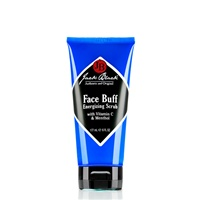 Jack Black Face Buff Energizing Scrub with Vitamin C & Menthol - 6 fl.oz.