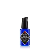 Jack Black Beard Oil