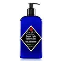 Jack Black Beard Lube - Conditioning Shave for Men