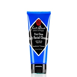 Jack Black Pure Clean Daily Facial Cleanser - 6 fl.oz.