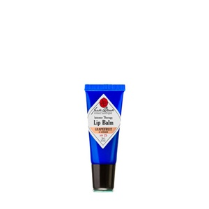 Jack Black Lip Balm SPF25 with Grapefruit & Ginger