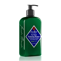 Jack Black True Volume Thickening Shampoo - 16 fl.oz.