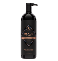 Jack Black Black Reserve Hair & Body Wash - 12 fl.oz.