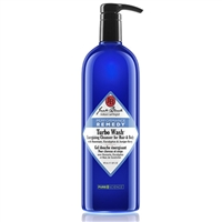 Jack Black Turbo Wash - Energizing Hair & Body Cleanser for Men
