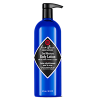 Jack Black Cool Moisture Body Lotion - 33 fl.oz.